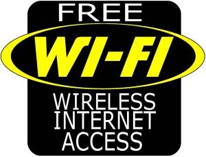 Accesso internet sede Avis