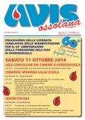 ANNO XXI - N.2 - Settembre 2014